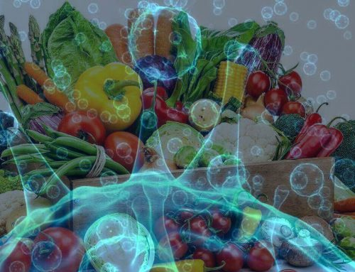 رژیم غذایی و کرونا