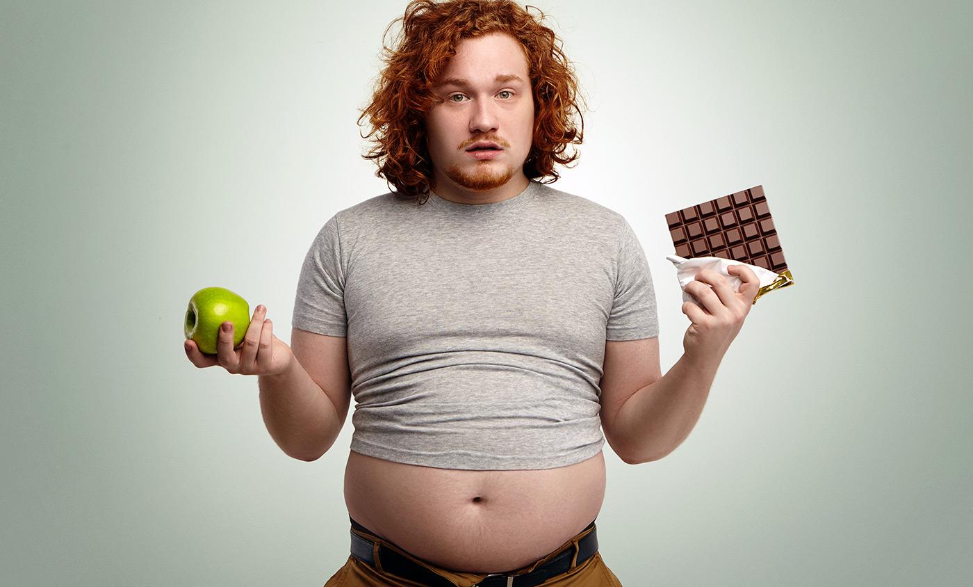 ۲۰ توصیه واقعا موثر برای مبارزه با چاقی شکمی